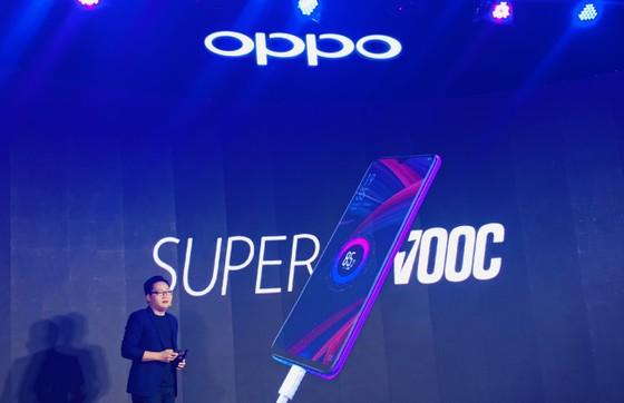 Sản phẩm OPPO năm 2019 đã được định hình ảnh 3