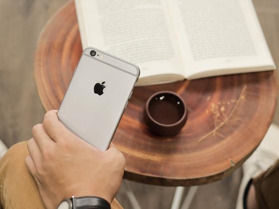 Mua iPhone 6S Plus giá chỉ 6,1 triệu, trúng vàng tại Di Động Việt ảnh 3