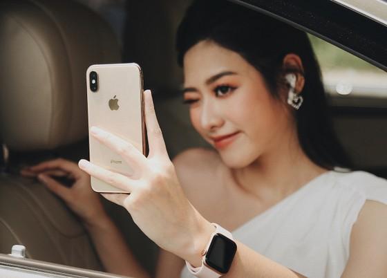FPT Shop nhân đôi bảo hành iPhone X Series ảnh 1