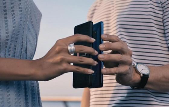 """5 lý do """"đặt gạch"""" Samsung Galaxy S mới  ảnh 1"""