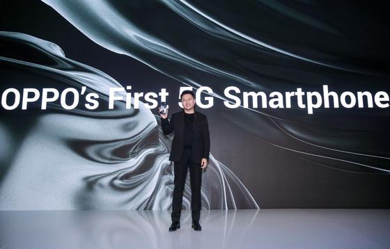 """""""OPPO Innovation Event"""" giới thiệu 5G và camera zoom lossless 10x  ảnh 4"""
