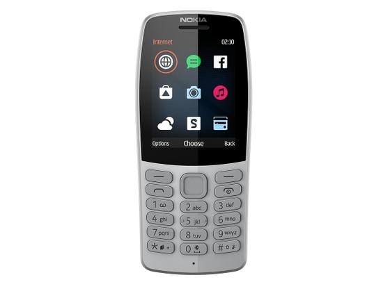 Nokia giới thiệu 4 chiếc smartphone Android ảnh 4