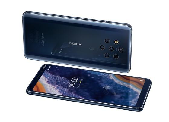 Nokia giới thiệu 4 chiếc smartphone Android ảnh 1