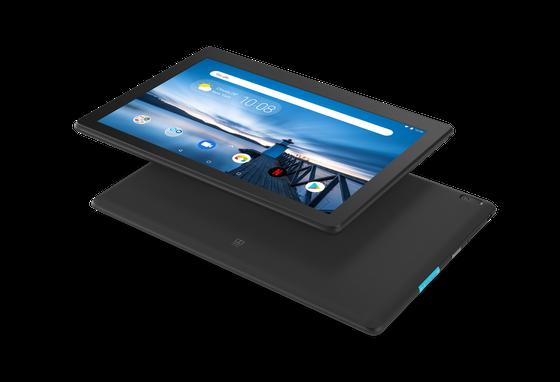 Lenovo Tab E10, máy tính bảng cho giải trí và chia sẻ tại gia  ảnh 1