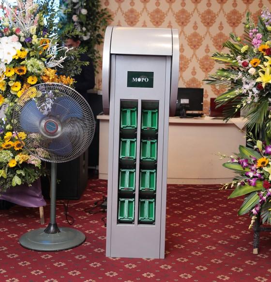 Xyndi, xe điện công nghệ cao thương hiệu Việt ảnh 1