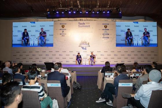 CEO VNG Lê Hồng MInh: Ở đâu khó thì ở đó có rất nhiều cơ hội ảnh 1