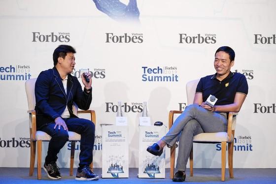 CEO VNG Lê Hồng MInh: Ở đâu khó thì ở đó có rất nhiều cơ hội ảnh 2
