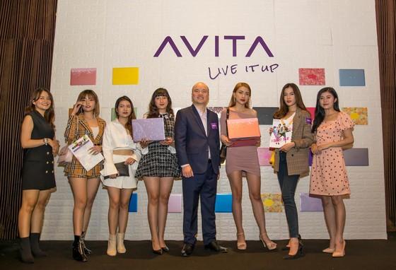 Máy tính AVITA LIBER được bán chính thức tại Việt Nam ảnh 2