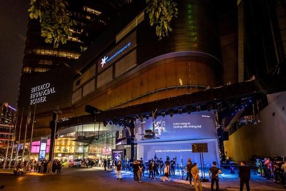 Samsung Showcase, mô hình triển lãm và trải nghiệm công nghệ hiện đại trên thế giới đến Việt Nam ảnh 3