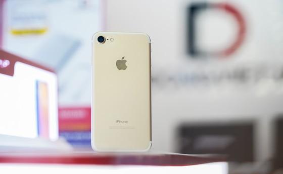 Cách kích hoạt iPhone 7 32GB Lock giá 5 triệu lên quốc tế ảnh 2
