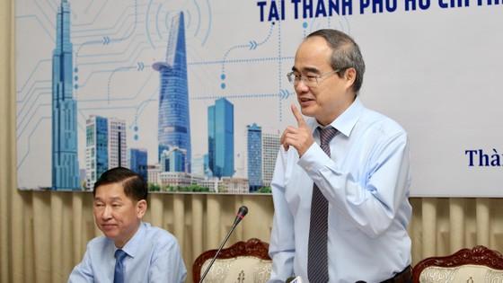 TPHCN xây dựng Trung tâm nghiên cứu và ứng dụng AI ảnh 4