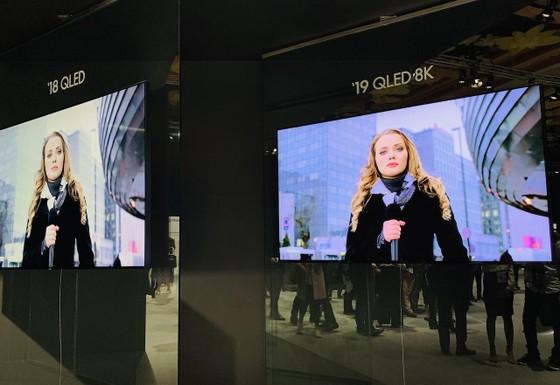 Samsung Forum 2019: Giới thiệu nhiều dải sản phẩm TV 2019 thuộc dòng QLED và Lifestyle ảnh 2