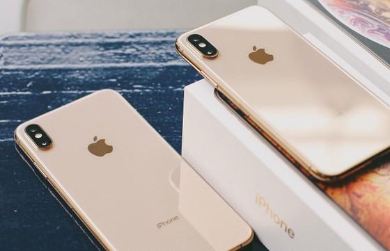 iPhone 2 SIM tại FPT Shop giảm đến 4 triệu đồng ảnh 1