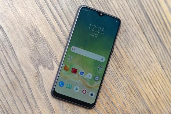 Realme 3 chính thức ra mắt thị trường Việt Nam với giá bất ngờ ảnh 4