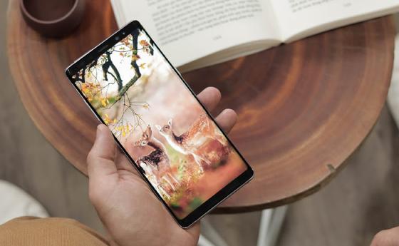 Galaxy Note 8 chỉ còn 7,8 triệu đồng ảnh 1