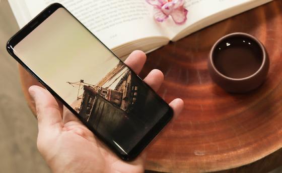 """Galaxy S8/S8 Plus giá 6 triệu """"chiếm"""" phân khúc giá rẻ ảnh 1"""