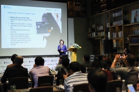 Haravan cùng VPBank chuyển đổi số cho 50.000 doanh nghiệp  ảnh 2