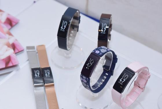 Fitbit ra mắt 4 dòng sản phẩm mới  ảnh 3