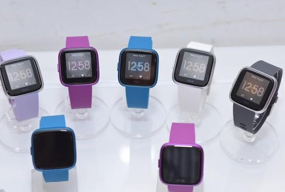 Fitbit ra mắt 4 dòng sản phẩm mới  ảnh 1