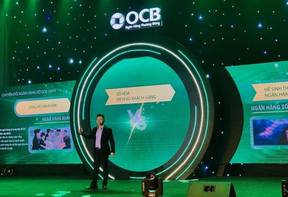 Ngân hàng TMCP Phương Đông chính thức ra mắt Ngân hàng số OCB OMNI ảnh 1