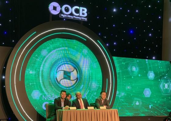 Ngân hàng TMCP Phương Đông chính thức ra mắt Ngân hàng số OCB OMNI ảnh 3