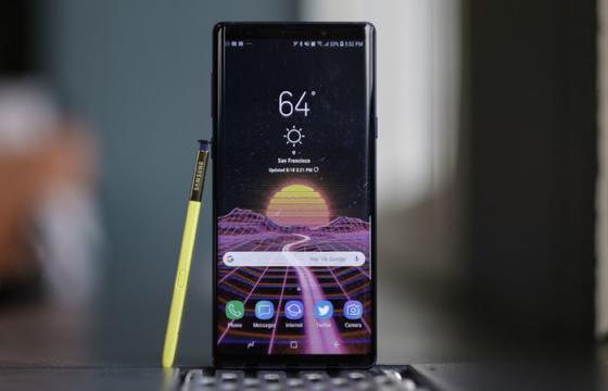 Galaxy Note 9 giảm 8 triệu đồng, về dưới 15 triệu đồng tại Di Động Việt ảnh 3
