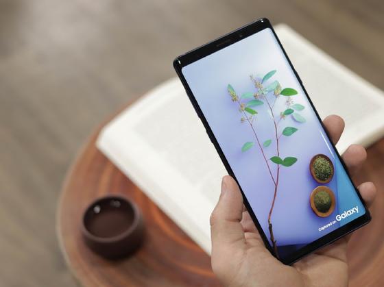 Galaxy Note 9 giảm 8 triệu đồng, về dưới 15 triệu đồng tại Di Động Việt ảnh 1