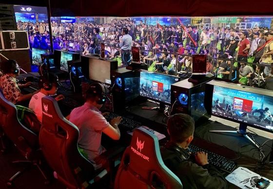Acer cùng ngày hội Predator Fest 2019 với hơn 4.000 người tham gia ảnh 1