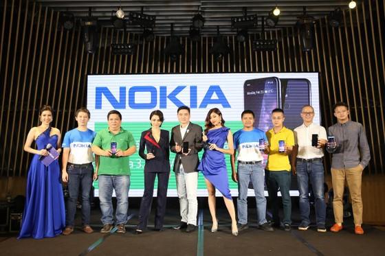 Nokia 3.2 với nút Google Assistant riêng biệt ảnh 1