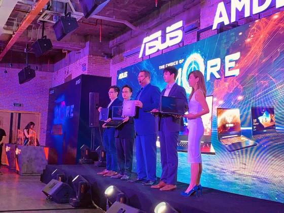 Asus ra mắt loạt laptop trang bị nền tảng AMD Ryzen Mobile ảnh 2