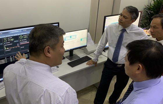 Tập đoàn cao su VN ứng dụng các giải pháp công nghệ của VNPT  ảnh 1