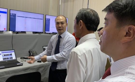 Tập đoàn cao su VN ứng dụng các giải pháp công nghệ của VNPT  ảnh 2
