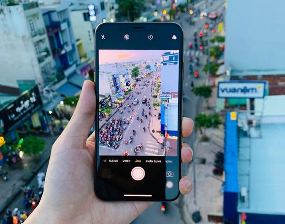 Phone X, Xs, Xs Max vẫn là lựa chọn tốt ảnh 1