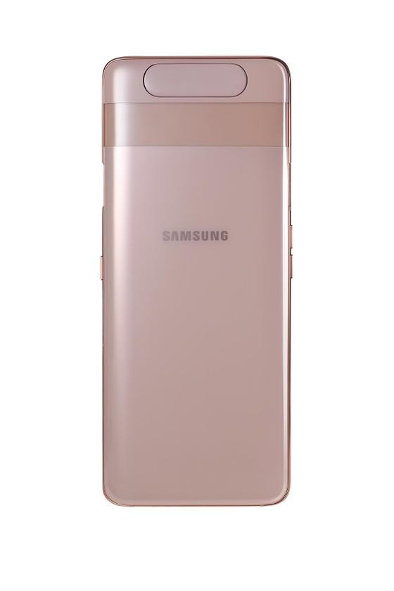 Chính thức bánSamsung Galaxy A80 tại Việt Nam ảnh 1