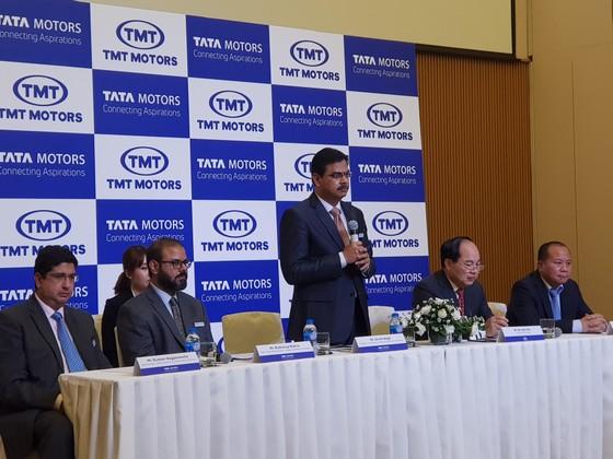 TATA Motors với nhiều công nghệ mới ảnh 2