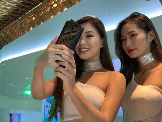 OPPO chính thức giới thiệu dòng smartphone Reno tại Việt Nam ảnh 2
