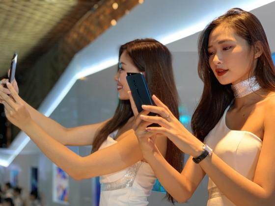 OPPO chính thức giới thiệu dòng smartphone Reno tại Việt Nam ảnh 3