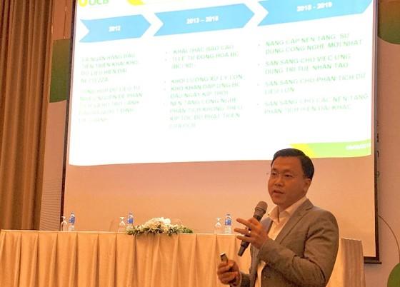 OCB và IBM triển khai thành công hệ thống IIAS đầu tiên trong hệ thống ngân hàng tại Việt Nam ảnh 2