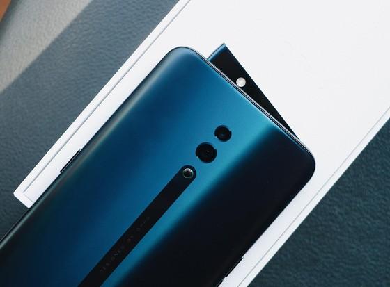 OPPO chính thức giới thiệu dòng smartphone Reno tại Việt Nam ảnh 1