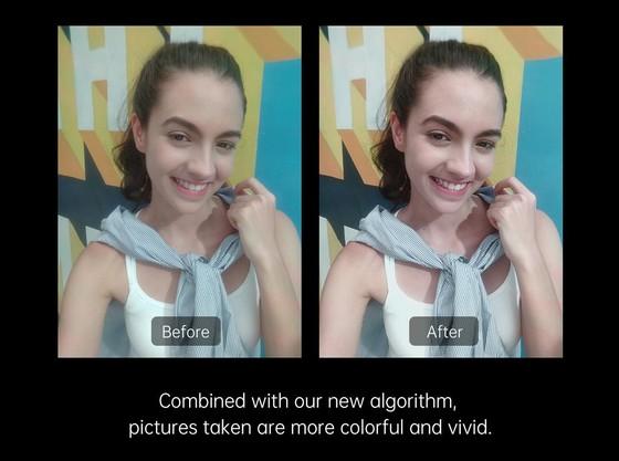 OPPO giới thiệu camera ẩn dưới màn hình và công nghệ MeshTalk ảnh 2