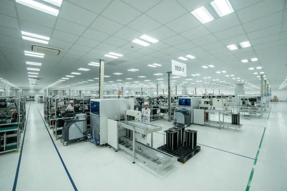 VinSmart hợp tác sản xuất di động 5G ảnh 1