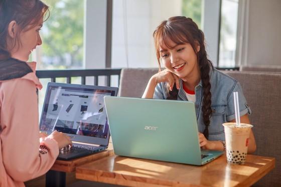 Acer giới thiệu chương trình khuyến mãi lớn nhân mùa tựu trường Back To School ảnh 2