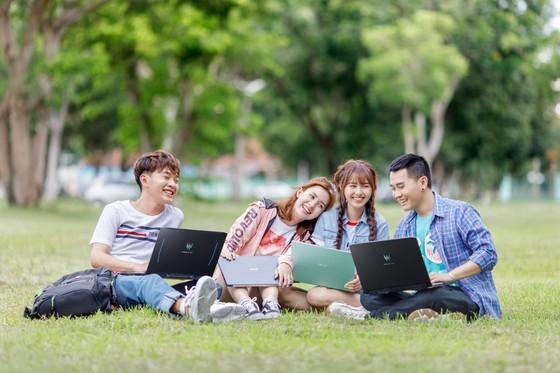 Acer giới thiệu chương trình khuyến mãi lớn nhân mùa tựu trường Back To School ảnh 1