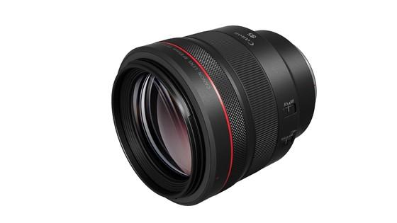 Canon giới thiệu ống kính RF85mm f/1.2L USM  ảnh 4