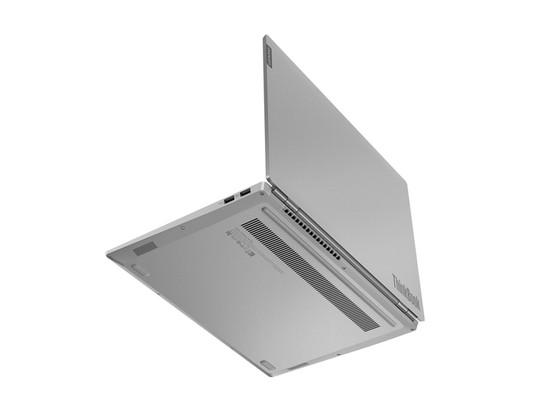 Lenovo ra mắt ThinkBook 13s, dòng sản phẩm mới thiết kế cho doanh nghiệp và tương lai ảnh 2