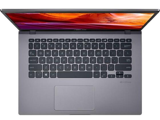 Asus giới thiệu bộ đôi sản phẩm laptop phổ thông  X409 và X509 ảnh 3