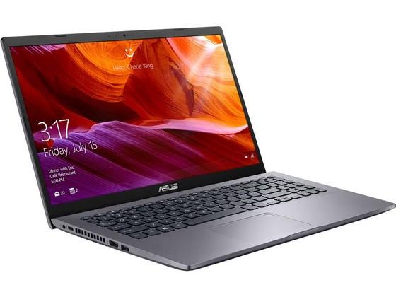 Asus giới thiệu bộ đôi sản phẩm laptop phổ thông  X409 và X509 ảnh 2