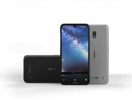 Nokia 2.2 trình làng người dùng Việt  ảnh 1