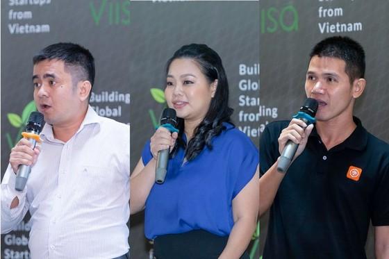 3 startup nền tảng công nghệ gây ấn tượng trong Ngày hội Đầu tư 5 của VIISA ảnh 2