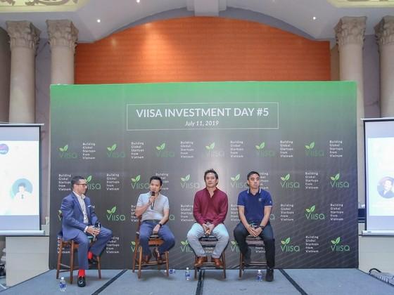 3 startup nền tảng công nghệ gây ấn tượng trong Ngày hội Đầu tư 5 của VIISA ảnh 3